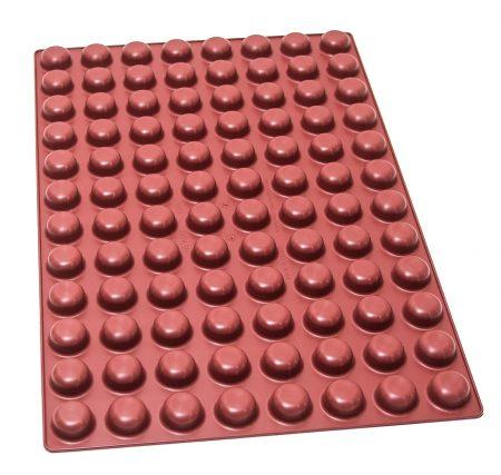 moule silicone pomponette
