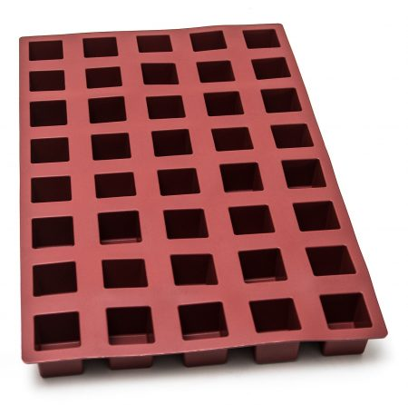 moule silicone cube