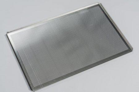 plaque pâtissière aluminium