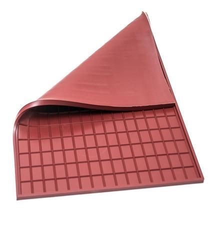 tapis silicone