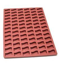 moule silicone silhouette 004155