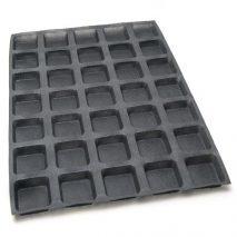 moule fibre de verre pain carré