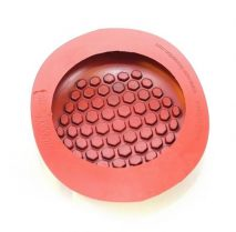 moule silicone nid abeille