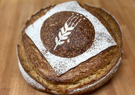 pain marqué du siltip