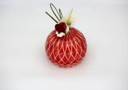 sphere recette
