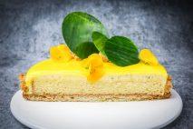 recette citron moule à manqué