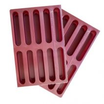 moule silicone finger madeleine