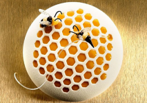 galet abeille recette