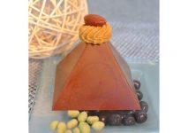 pyramide recette