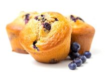 recette moule muffin