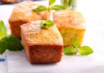photo recette cake