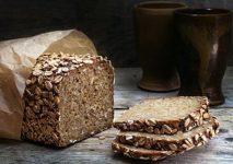 Photo recette pain de mie segle