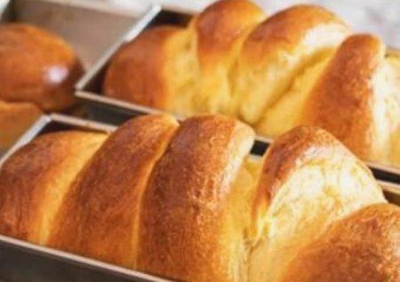 pain à brioche