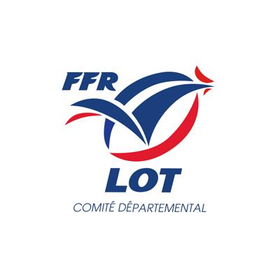 Fédération Française de Rugby du Lot