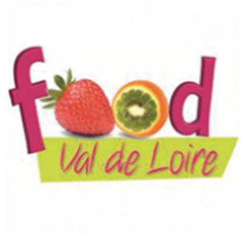 Logo Food Val de Loire